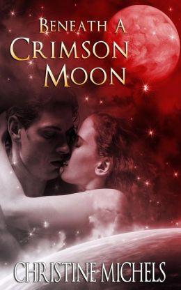 Beneath a Crimson Moon
