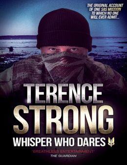 Whisper Who Dares