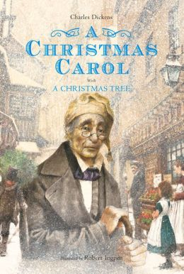 A Christmas Carol by Charles Dickens | 9780993166105 | Hardcover | Barnes & Noble