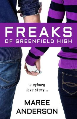 Freaks of Greenfield High