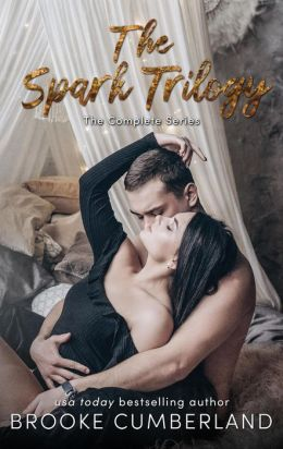 The Spark Series: Complete Box Set
