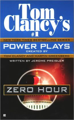 Tom Clancy's Power Plays #7: Zero Hour