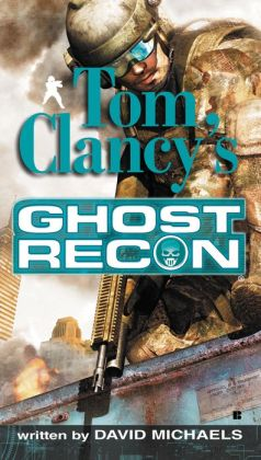 Tom Clancy's Ghost Recon #1