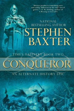 Conqueror (Time's Tapestry Series #2)