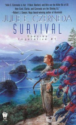Survival (Species Imperative Series #1)
