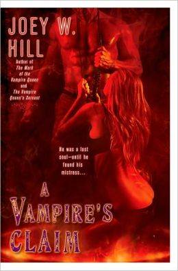 A Vampire's Claim (Vampire Queen Series #3)