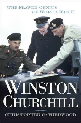 Winston Churchill: The Flawed Genius of WWII