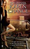 Karen Chance - Curse the Dawn (Cassie Palmer Series #4)