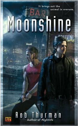 Moonshine (Cal and Niko Series #2)