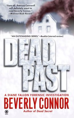 Dead Past (Diane Fallon Series #4)
