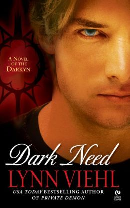Dark Need (Darkyn Series #3)