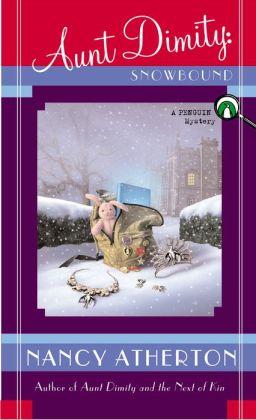 Aunt Dimity: Snowbound (Aunt Dimity Series #9)