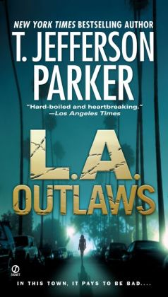 L.A. Outlaws (Charlie Hood Series #1)