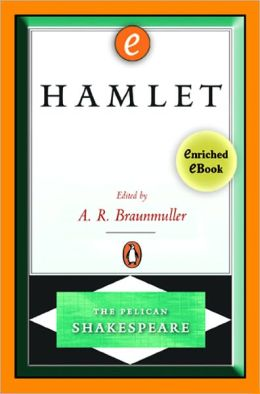 Hamlet: A Penguin Enriched eBook Classic