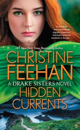 Hidden Currents (Drake Sisters Series #7)