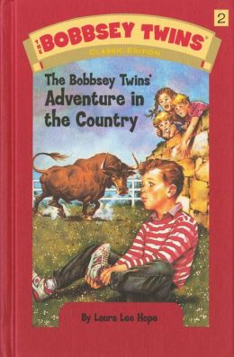 Bobbsey Twins 02: The Bobbsey Twins' Adventure in the Country