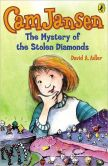 Book Cover Image. Title: The Mystery of the Stolen Diamonds (Cam Jansen Series #1), Author: David A. Adler