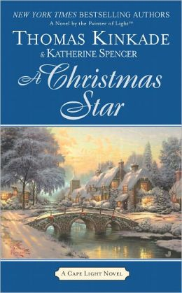 A Christmas Star (Cape Light Series #9)