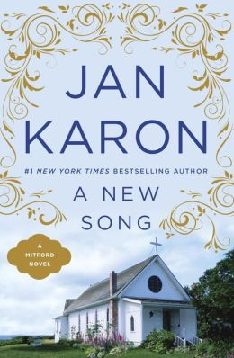 A New Song (Mitford Series #5)