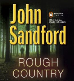 Rough Country -Virgil Flowers Series #3   - John Sandford