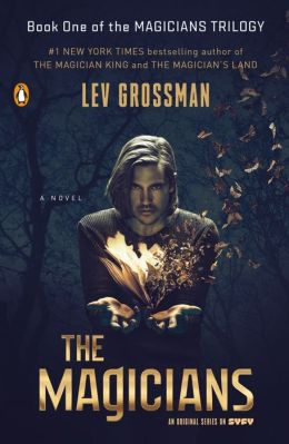 the magicians magicians series 1 by lev grossman 9781101082287 nook book ebook barnes. Black Bedroom Furniture Sets. Home Design Ideas