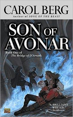 Son of Avonar (Bridge of D'Arnath Series #1)