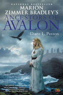 Marion Zimmer Bradley's Ancestors of Avalon