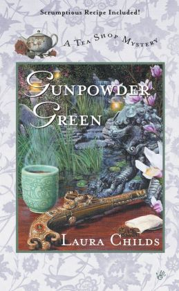 Gunpowder Green (Tea Shop Series #2)