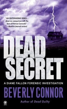 Dead Secret (Diane Fallon Series #3)
