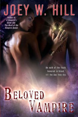 Beloved Vampire (Vampire Queen Series #4)
