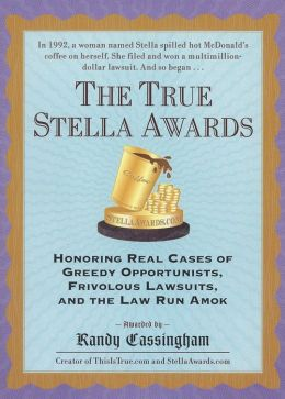The True Stella Awards