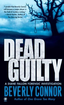 Dead Guilty (Diane Fallon Series #2)