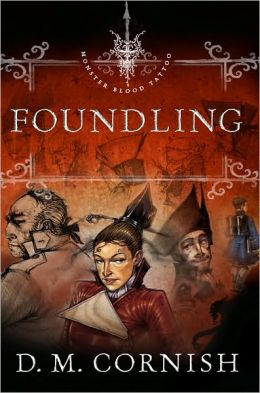 The Foundling's Tale Part One: Foundling