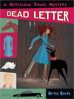 Dead Letter (Herculeah Jones Series)