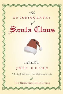 Autobiography of Santa Claus