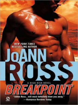 Breakpoint (High Risk Series #4)