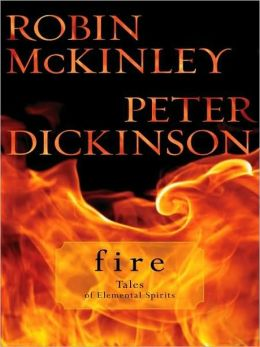 Fire: Tales of Elemental Spirits