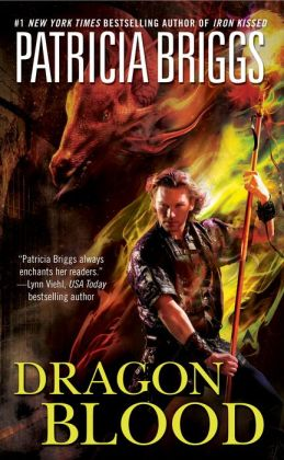 Dragon Blood (Hurog Series #2)