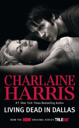 living dead in dallas sookie stackhouse southern