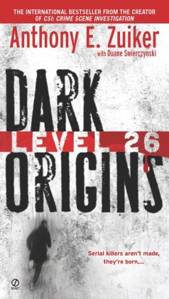Level 26: Dark Origins (Level 26 Series #1)