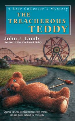 The Treacherous Teddy