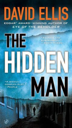 The Hidden Man (Jason Kolarich Series #1)