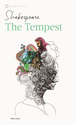 The Tempest (Signet Classic Shakespeare Series)