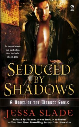 Seduced by Shadows (Marked Souls Series #1)