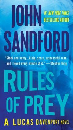 Rules of Prey (Lucas Davenport Series #1)