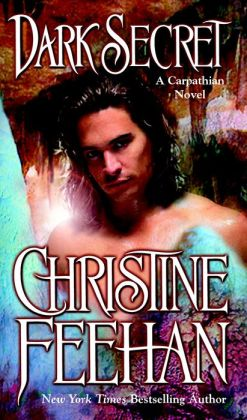 Dark Secret (Dark Series #15)