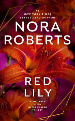 Red Lily (In the Garden Trilogy Series #3)