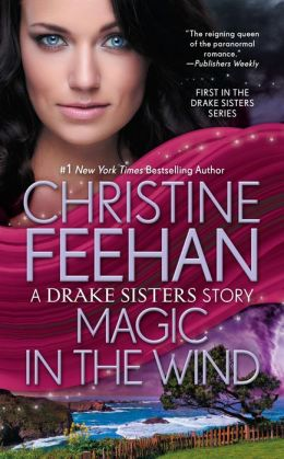 Magic in the Wind (Drake Sisters Series #1)