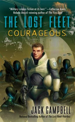 Courageous (Lost Fleet Series #3)