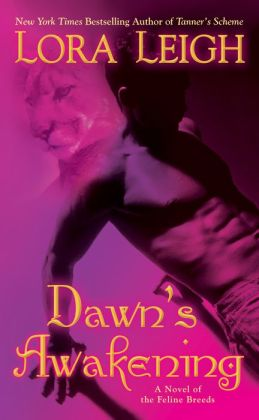 Dawn's Awakening (Breeds Series #14)